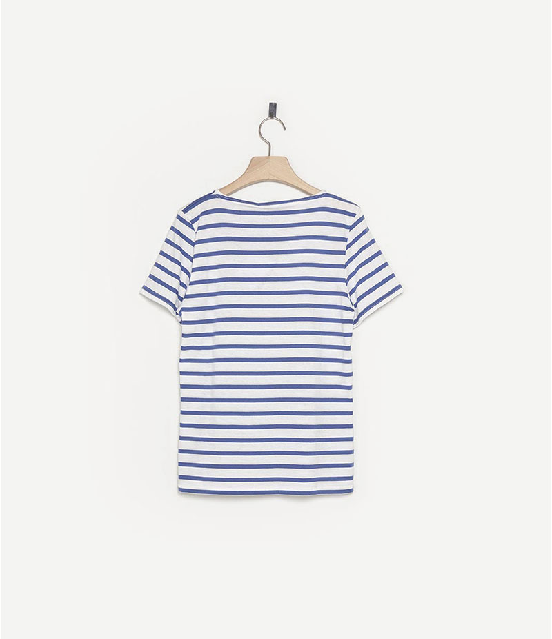 Sailor's T-Shirt